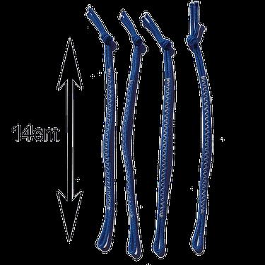 Airush Pigtails blue 14cm