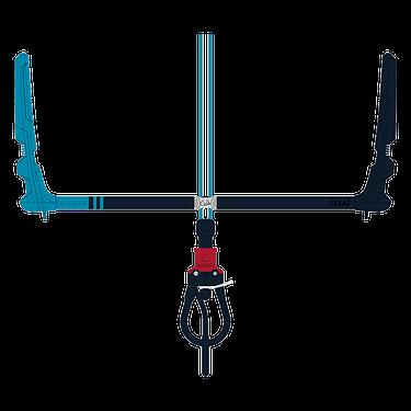 2020 Airush Cleat Bar img 01