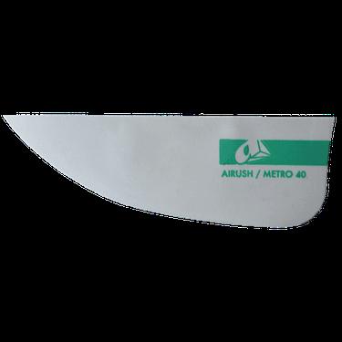 Airush Metro Fin 40mm
