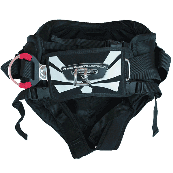 Flying Objects Flight Control Seat Harness