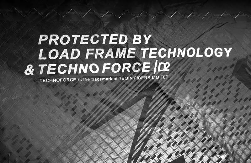 019 Airush Kite Tech Load Frame 800x520