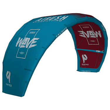 2020 Airush Wave Teal Red img 01