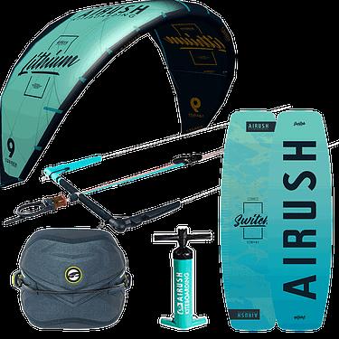 Premium Airush Package deal 800x800 new