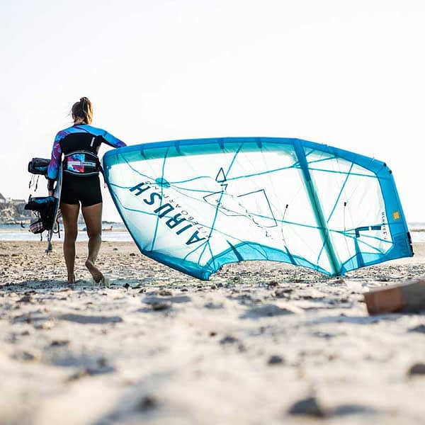 2020 Airush Diamond V5 Kite