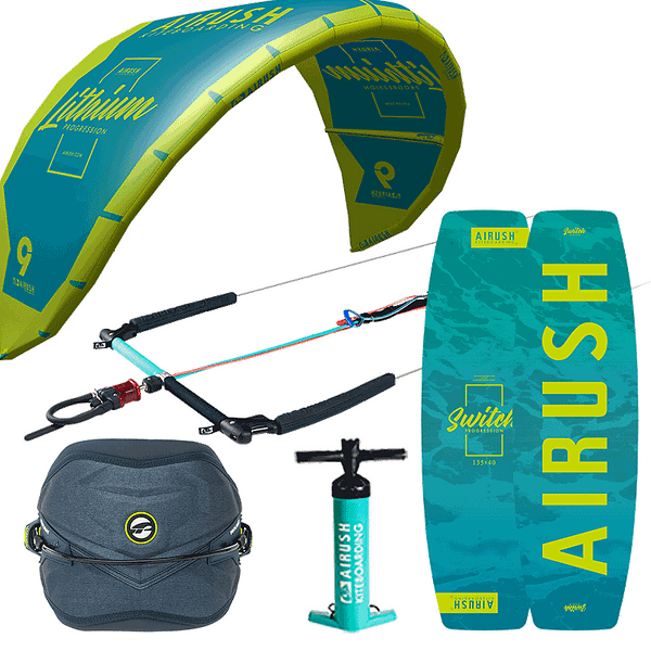 Basic Airush Package deal 800x800 new