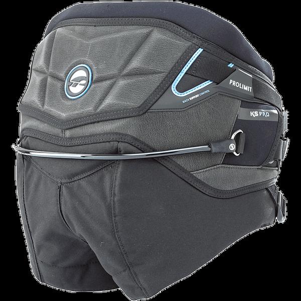 prolimit Kite seat pro harness