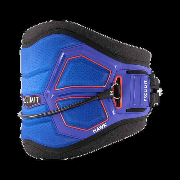 2020 Prolimit Hawk Harness Blue Side