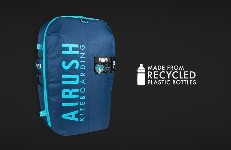 20 Airush Technology Kite Bags 800x520px